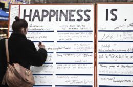 happiness now_main