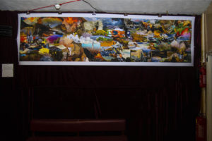 DEEP TRASH Eco Trash