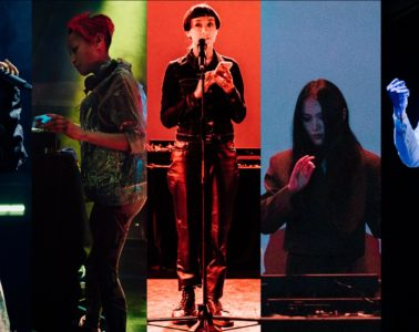 Queering Now featured artists